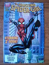 AMAZING SPIDER GIRL #1 MARVEL VARIANT EDITION COMIC