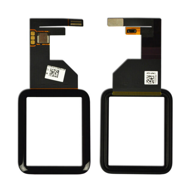 For Apple Watch 42mm Replacement Touch Screen Digitizer Front Glass Display