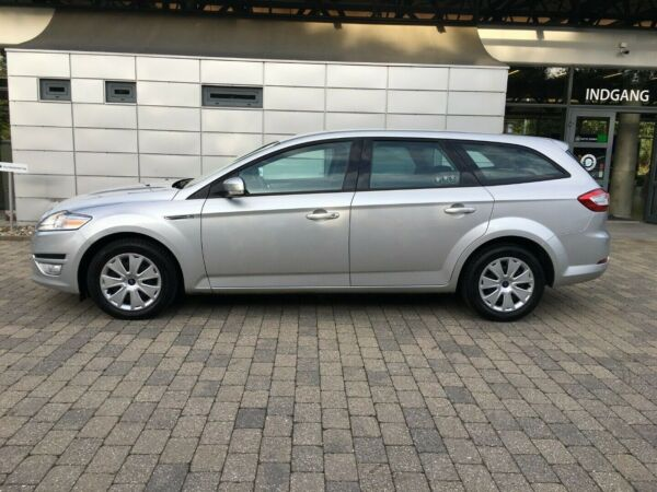 Ford Mondeo 1,6 SCTi 160 Trend stc. - billede 1