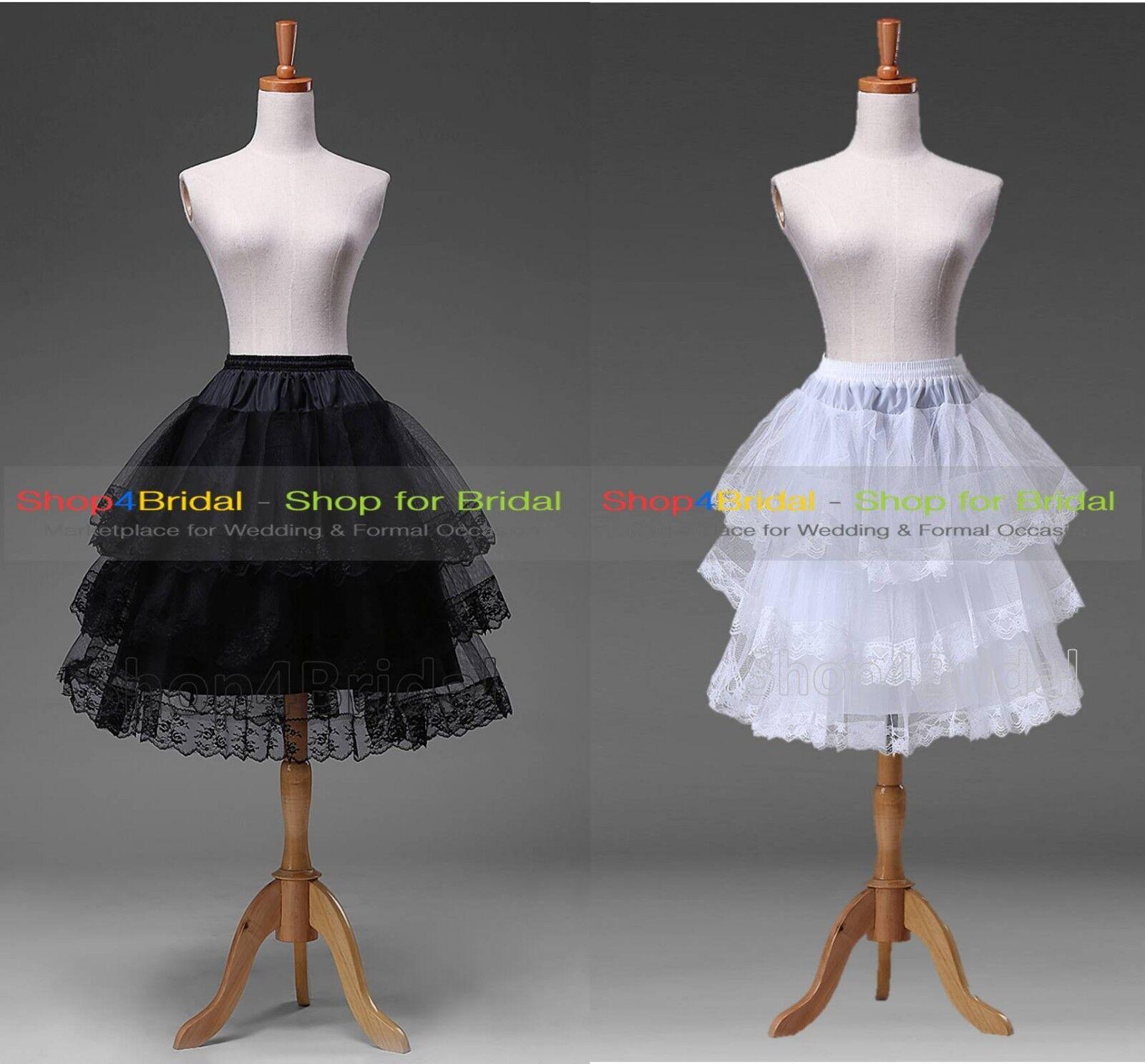 Dys Womens Full Length Petticoat Slips Bridal Tulle Lace Crinoline Underskirt For Sale Online Ebay,Summer Floral Dresses For Weddings