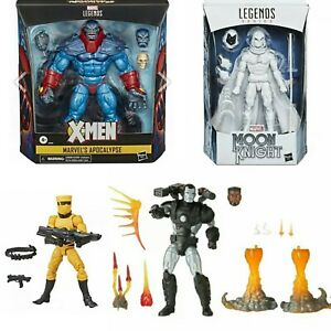 PRE-ORDER-for-Marvel-Legends-AOA-Apocalypse-Warmachine-Moonknight-AIM-Soldier