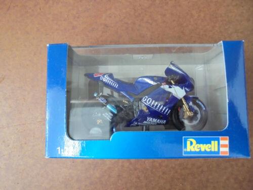 Edwards Revell Motorrad 1:22 Yamara YTR M1 World Champion 2005 rider C