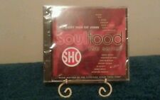 Soul Food: The Best R&B of 2000 by Various Artists (CD, Dec-2000, Def Soul (USA…