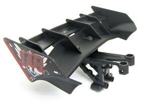 Arrma-TYPHON-4x4-3s-BLX-Wing-amp-Mount-AR480016-rear-spoiler-mega-ARA4306V3