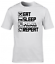 miniature 4 - Eat Sleep Mine Repeat Kids T-Shirt Boys Girls Gamer Gaming Tee Top