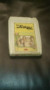 Vintage-8-Track-Cassette-Cartridge-Eight-the-new-seekers-together