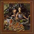 Rattlin Bones US IMPORT Kasey Chambers and Shane Nicholson Audio CD