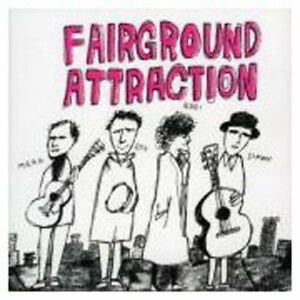 Fairground-Attraction-The-Very-Best-Of-Nuovo-CD