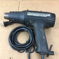 Steinel Industrial Heat Gun Model 3418 120v 1400 Watts 2 Heat Settings 8e6