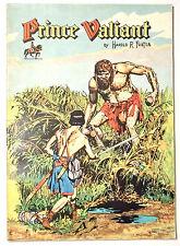 PRINCE VALIANT N. 108 1977 - By HAROLD R FOSTER - EDIZIONI CAMILLO CONTI - ROMA