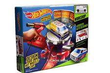 Hot Wheels Workshop Airbursh Auto Designer Customizable Car Included