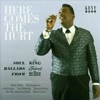 Here Comes the Hurt: Soul Ballads from King, Federal & DeLuxe by Various Artists (CD, Nov-2012, Kent)