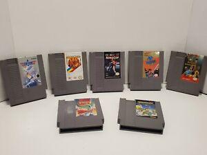 Nintendo-nes-games-lot