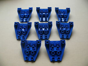 Lego-8-petits-cockpits-bleus-set-2928-5987-8093-6135-8-blue-wedge-inverted