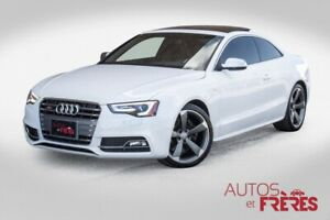 2013 Audi S5 Technik *GPS+CAMERA*