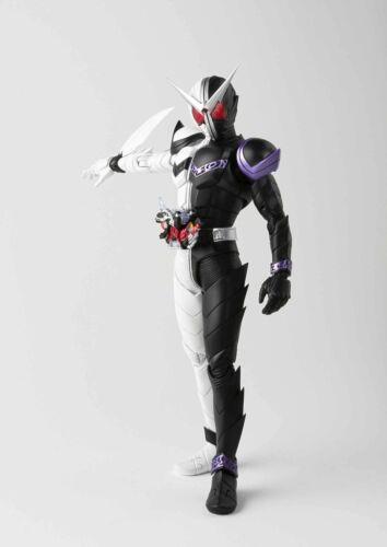 Bandai S.H.Figuarts Shin Kocho Process Fang Joker /'Kamen Rider W/'F//S