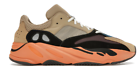 Size 11 - adidas Yeezy Boost 700 Enflame Amber 2021