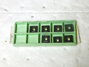 Walter-Valenite-Carbide-Turning-Inserts-SNMG120408-NM6-Grade-WPP20-5092705-Qty-7
