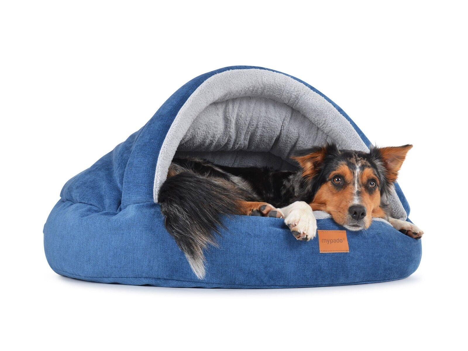 Mypado ® cani grossota luola luola luola Trendline CANE GATTO caverna letto lettino anche ORTOPEDICO 257227