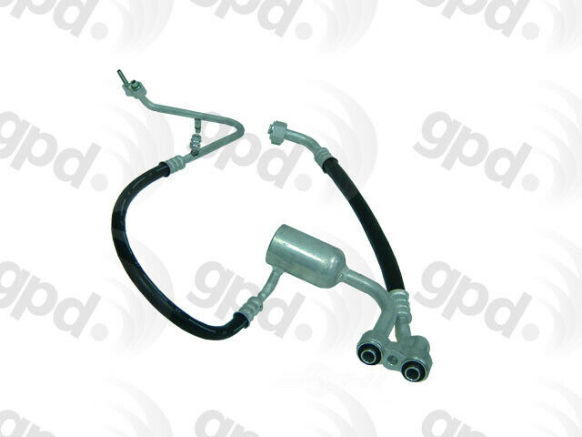 A/C C261Hose Assy  Global Parts Distributors  4811509