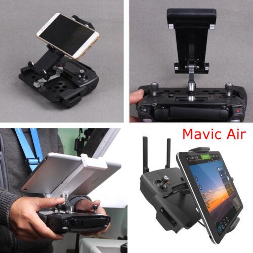 "7-10/"" Remote Control Tablet ipad Foldable Holder bracket Strap For DJI Mavic Air"