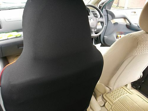 SEAT altea exeo siège voiture Couvre hexagonal gris 2 fronts