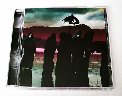 Merry 'nu Chemical Rhetoric' Album-CD dt. Pressung Visual Kei/J-Rock Japan