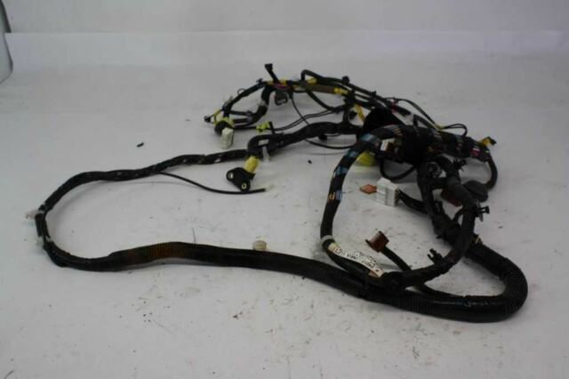 09 10 11 12 13 Nissan Murano SL Right Lower Body Wiring Harness OEM  24017-1aa1a for sale online | eBayeBay