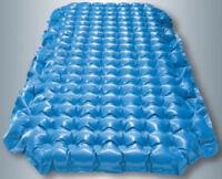 Brand (1) Stryker Gaymar Sc402 Sofcare Mattress Overlay Stretcher Ulcer Care
