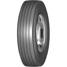 2 Tires Synergy Sp900 21575r175 Load H 16 Ply Steer Commercial