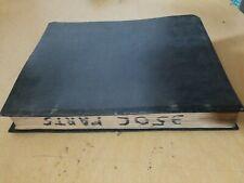 John Deere Jd350 C Crawler Loaders And Crawler Bulldozers Parts Catalog