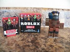 Vesteria Where Is The Barber S Guide To Vesteria 1 Roblox Roblox Series 8 Figure With Code Sharkbyte Studios Scientist For Sale Online Ebay
