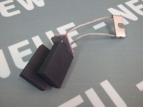 EG367//J -bürste electro BALAI DE Kohle 16x25x35 Neu Neu EG367J