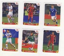 Panini Brasil Brazil Sticker WM WC 2014 A B C D E F