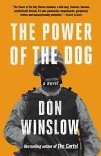 Vintage Crime/Black Lizard: The Power of the Dog by Don Winslow (2006, Paperback)