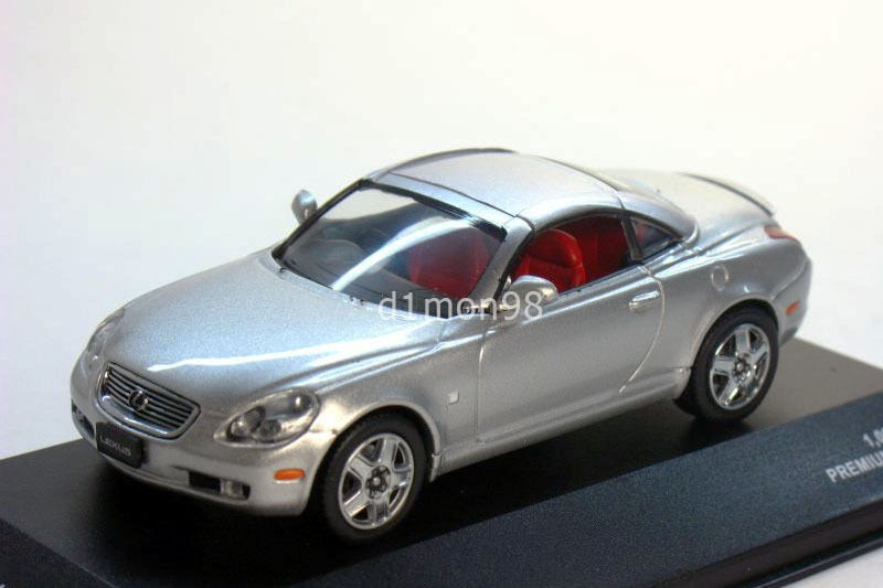 LEXUS SC430 SC430 SC430 cerrado J-Collection 1 43 JC14002S 7c93ee