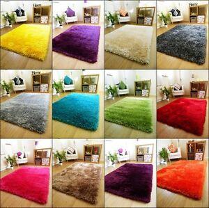 New-bright-moderne-couleurs-vives-epais-tapis-de-luxe-soft-pile-tapis-tapis-UK