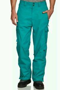 O-039-NEILL-Mens-Forest-Lake-Exalt-Ski-Trousers-Size-Small-BNWT