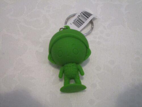 Monogram Figural Disney Series 8 Toy Story Green Army Man Keyring Keychain