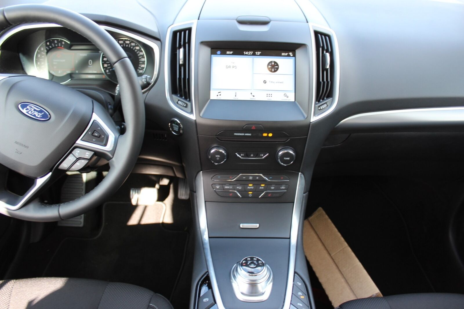 Ford S-MAX 2,0 EcoBlue Titanium aut. 7prs - billede 10