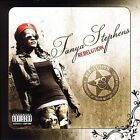 Rebelution [PA] by Tanya Stephens (CD, Aug-2006, VP Records)