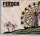 (CY503) Feeder, Feeling A Moment - 2005 DJ CD