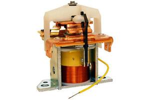 MONARK Magnetschalter für BOSCH 12V DM//DW//EF//GF Anlasser//Starter//solenoid switch