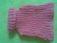 Pet Dog Warm Clothes Coat Apparel Jumper Sweater Puppy Cat Knitwear Costume