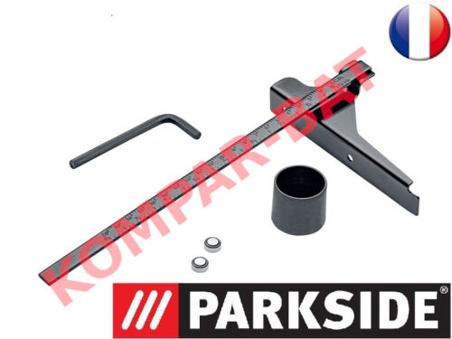 PARKSIDE® Scie circulaire PHKS 1350 C2 1 350 W