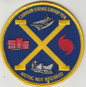 CARRIER-STRIKE-GROUP-TEN-METOC-NOT-REQUIRED-PATCH