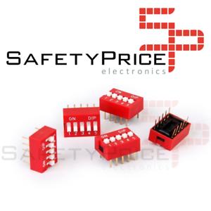 3x-Interruptor-Dip-Switch-5-posiciones-5p-ON-OFF-2-54mm-SP