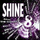 Shine 8, Various, Used; Good CD