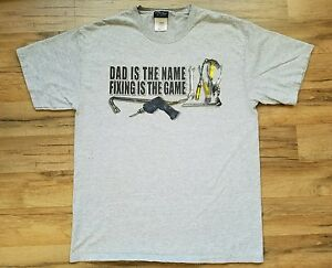 DAD-IS-THE-NAME-FIXING-IS-THE-GAME-Sonoma-Medium-Christmas-Gift-T-shirt-Funny