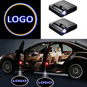 2Pcs-Wireless-Car-Door-LED-Welcome-Laser-Projector-Logo-Ghost-Shadow-Light-Lamp